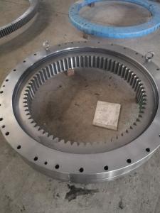 China engineering machinery slewing bearing manufacturer, swing bearing, 011.20.280 slewing ring on sale