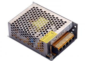 China 100W Smps Power Supply For CCTV Camera , Overload Protection CCTV Power Supply on sale