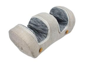 China Relieve Overworked Portable Foot Massager Foot Massage Machine For Tired Muscles on sale