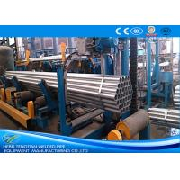 China Steel Tube Automatic Packing Machine Tube Mill Auxiliary Equipment Lower Noisy on sale