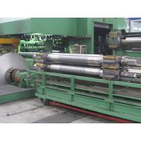 Pinch roll for paper making machinery (mainly used in pulping section)
