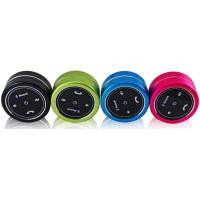 Acrylic Touch Screen Rechargeable Mini Speakers Bluetooth With Call Function