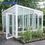 10X12 10X20 8X10 8X12 Greenhouse Gazebo Greenhouse Single Toughened Glass