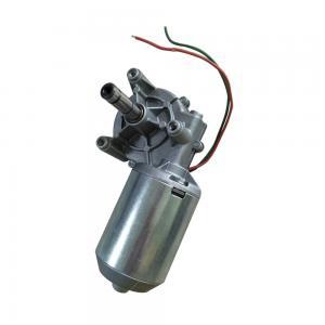China 5130-081-0008 101-828-003 CAS 103670/Fc Motor 24v DC For Gerber XLs Spreader Parts on sale