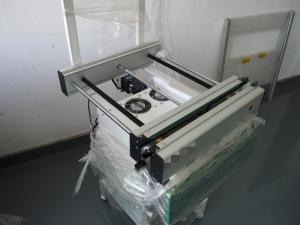 China 220V power supply PTC model SMT inspection conveyor with Cooling Funs on sale