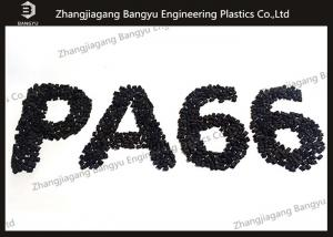 China Plastic Glass Filled Nylon 66 Granules With 1.25~1.35 G/Cm3 Density on sale