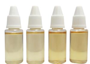 China Fruit Flavor Electronic Cigarettes Refill Liquid, 100% Natural Ingredients, FDA Registered on sale
