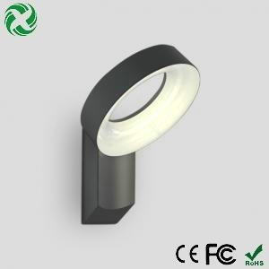 China Die - cast Aluminum White LED Wall Lamp Surface Mounted 20w Ra80 on sale