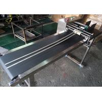 China Automation Conveyors Count Paging Machine High Positioning Accuracy on sale