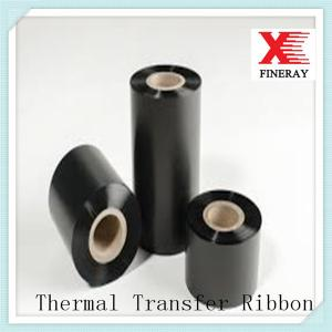 China Fineray  factory  YD100/YD182/YD183 thermal transfer ribbon on sale