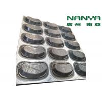 CNC Medical Kidney Tray Tooling Pulp Mold / Aluminum Bronze Mould