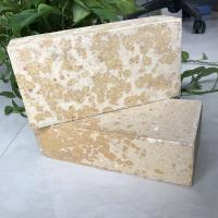 high temperature Refractory Silica Brick use for glass industry furnaces