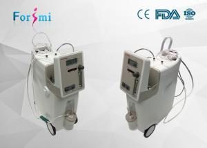 China Best quality high pressure portabl almighty oxygen jet skin care machine for medical spa owner on sale