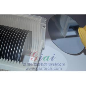 China Gas Analytical Detector Infrared contact Lenses Single Crystal silicon on sale