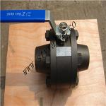 3PC Welded High Pressure Forged Ball Valve ,A105,304,316,DN15-DN100