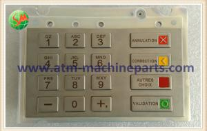 China EPP V6 EURO INF 01750159594 Of Wincor Nixdorf ATM Parts ATM Keyboard on sale