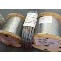 China Corrosion Resistance Carbon Steel Galvanized Steel Hard Drawn Mild Steel Wire Galvanized on sale