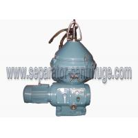 Model PDSD Centrifugal Self Cleaning Separator Lubrication Oil Water Separator