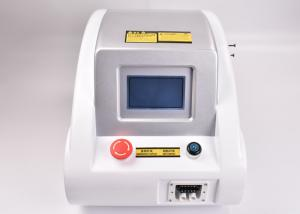 China Professional Laser Tattoo Removal Machine with Q Switch / Metal Shell on sale