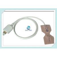 China Masimo LNOP Disposable Spo2 Sensor For Adult / Pediatric PVC Material on sale