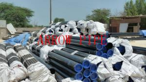 China STN 42 0250  CSN 42 0250 Hot formed seamless tubes from steel class 10 to 16. TDC. on sale