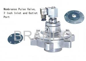 China 2 MM Series Pneumatic Pulse Valve BGY50 Instead goyen controls solenoid valves CA50MM RCA50MM on sale