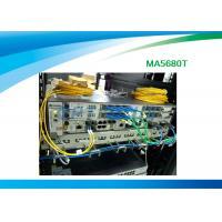 OLT Gpon Mini Optical Line Termination Network Terminal 4000m Ma5608T