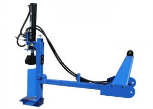 China Tractor PTO Driven Hydraulic Wood Splitter , 25 Ton 3 Point Hitch Log Splitter on sale