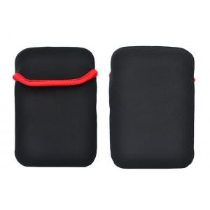 China Soft Flannel Cloth Tablet PC Pouch , 7 inch Tablet PC Sleeve Bag on sale