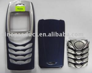 China Mobile phone housing/ cell phone housing for 6100 on sale