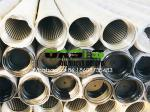 Diameter 8 5/8 inch 10 3/4inch 40bar 50bar stainless steel 304L Johnson type screen pipe