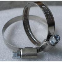 China Germany Type Hose Clamp Hose Clip on sale