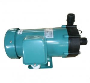 China MP non-leakage chemical pump AC 220v mini magnetic water pump on sale