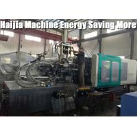 530 Tons Plastic Crate Making Machine New Injection Moulding Machine For Caps