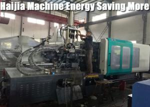 China 530 Tons Plastic Crate Making Machine New Injection Moulding Machine For Caps on sale