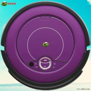 China avoid falling in a timely manner intelligent fall prevention auto vacuum cleaner aspiradores cleaning robot on sale