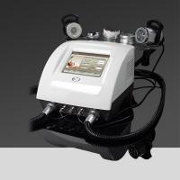 China 2013.Multi-RF V8 extrem cavitation shapping instrument EV-F005 on sale