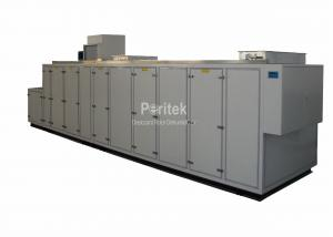 China Anti Corrosion Silica Gel Desiccant Dehumidifier Industrial Food Dryer on sale