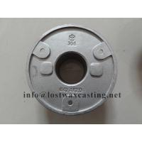 Lost Wax Casting stainless steel fixed base