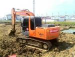 used hitachi zx120 excavator for sale with good condition engine/low price/high quality