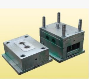China Multi Specification Plastic Injection Tooling Plastic Egg Box Mould on sale