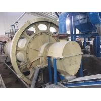 China Durable Kaolin Processing Plant Machinery , Calcined Kaolin Processing Plant on sale