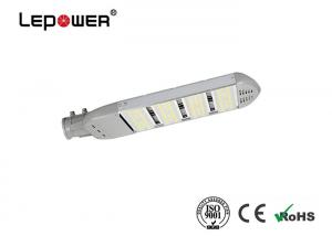 China Cool White150w / 180w LED Street Light Fixtures 27000lm , Public High Power LED Street Light Heads on sale