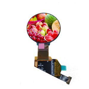 China 1.39 Inch Arduino OLED Display I2c , 400 X 400 Resolution OLED Screen Module on sale