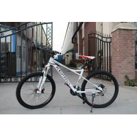 Tianjin factory supply 26/27.5 inch 6061 aluminium alloy moutain bike MTB with Shimano 24/27 speed
