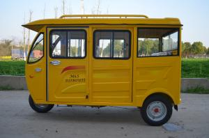 China tuk tuk three wheels tricycle passenger motor tricycle cheap high quality on sale