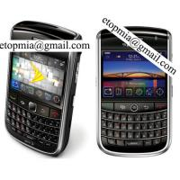 16M Colors Classic Mobile Phones With SIM Mini-SIM  Refurbished Blackberry  9650