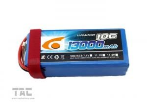 China UAV Multirotor RC Car Lipo battery pack 3S  11.1v  70C 2200mah 803496 on sale