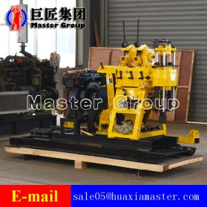 China HZ-200YY Hydraulic Rotary  Portable Rock Drilling Machine  Manufacture on sale