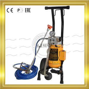 China EZ RENDA Electric Airless Paint Sprayer Machine For Interior Wall Of Huge Building 1.3KW* 220V on sale